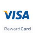 Prepaid Visa Reward