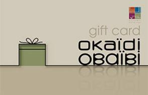 Okaidi Obaibi UAE