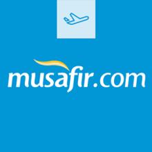 Musafir.com (Flights & Hotels)