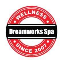 Dreamworks Wellness Spa Promo