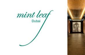 Mint Leaf of London