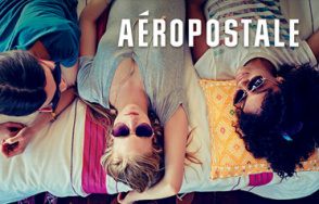 Aeropostale | Apparel Gift Card