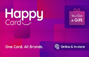 YouGotaGift Happy Card