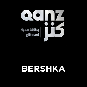 Bershka | Qanz Gift Card