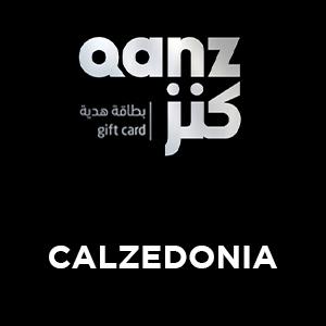 Calzedonia | Qanz Gift Card