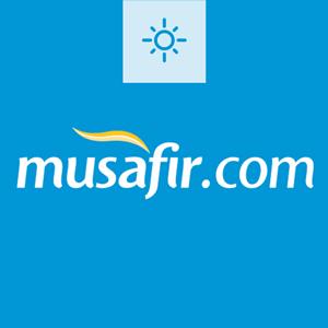 Musafir.com Holidays