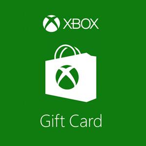 بطاقة هدايا مايكروسوفت إكس بوكس لايف (دولار أمريكي)