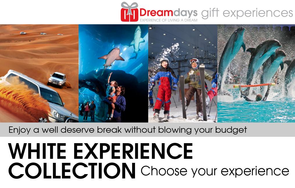 Dreamdays White Experiences