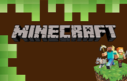 Minecraft (US Account) eGift Card