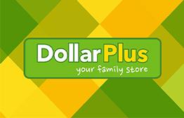 Dollar Plus eGift Card