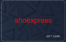 Shoexpress eGift Card