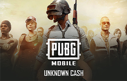 PUBG Mobile UC eGift Card