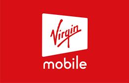 Virgin Mobile Prepaid Recharge eGift Card