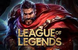 League of Legends (EUR West Account) eGift Card