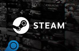 Steam (US Account) eGift Card