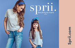Sprii eGift Card