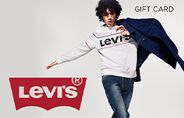 Levi's eGift Card
