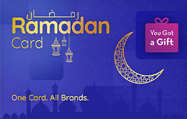 YouGotaGift Ramadan Card eGift Card