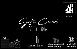 The Mall - WTC eGift Card