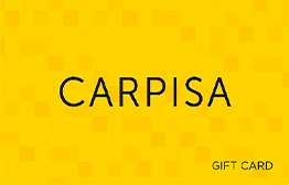 Carpisa eGift Card