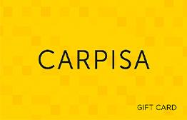 Carpisa eGift Card