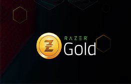Razer Gold - Global eGift Card