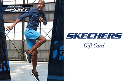 Skechers eGift Card