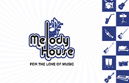 Melody House eGift Card