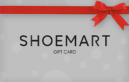ShoeMart eGift Card