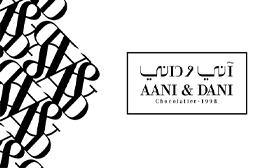AANI & DANI eGift Card
