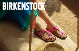 Birkenstock eGift Card