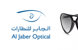 Al Jaber Optical eGift Card