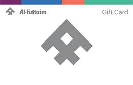 Al-Futtaim eGift Card eGift Card