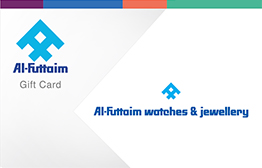 Al-Futtaim Watches & Jewellery | Al-Futtaim Gift Card eGift Card