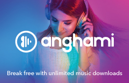 Anghami eGift Card