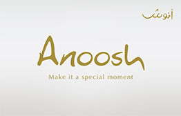Anoosh eGift Card