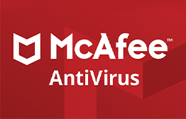 McAfee AntiVirus  eGift Card