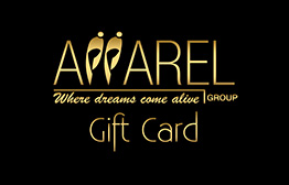 Apparel Gift Card eGift Card