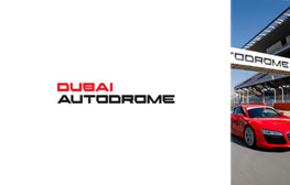 Dubai Autodrome eGift Card