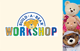 Build A Bear eGift Card