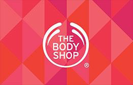 The Body Shop eGift Card