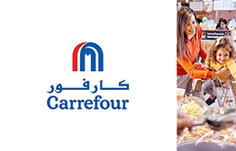 Carrefour eGift Card