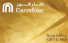 Carrefour eGift Card