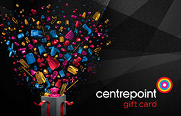 Centrepoint eGift Card