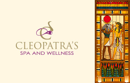 Cleopatra's Spa eGift Card