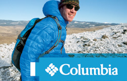 Columbia  eGift Card