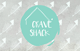 Crave Shack eGift Card