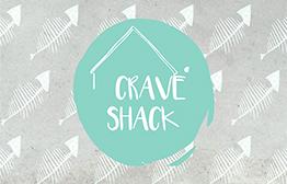 Crave Shack eGift Card