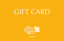 Dig It eGift Card