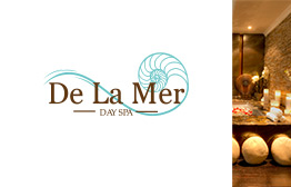 De La Mer Day Spa eGift Card